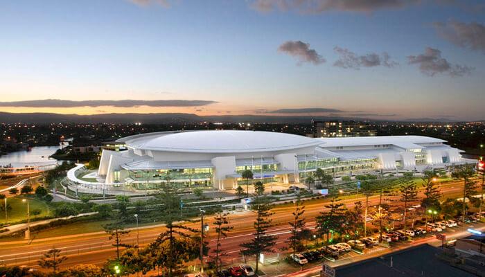 Convention & Exhibition Centre