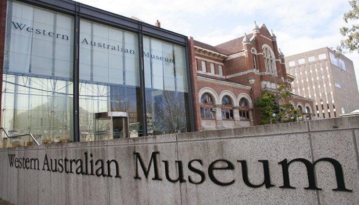 Museum of WA
