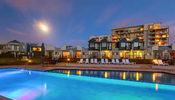 Ascot Quays Hotel & Apartments