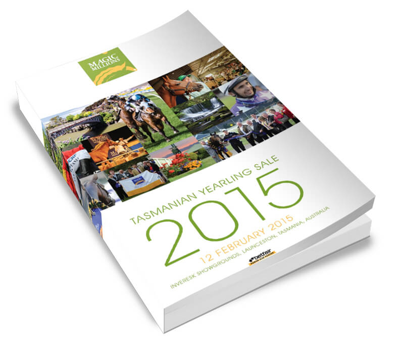Quality Tasmanian Yearling Catalogue Online