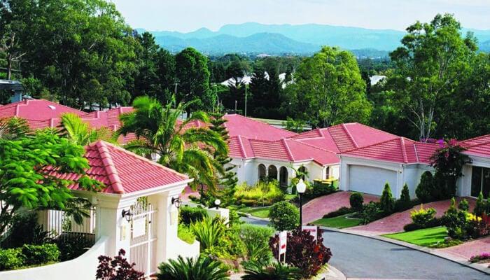 Royal Woods Villas