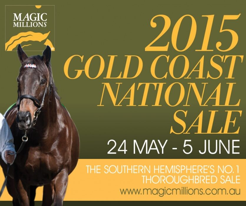 Star Studded National Weanling and Broodmare Catalogues Online