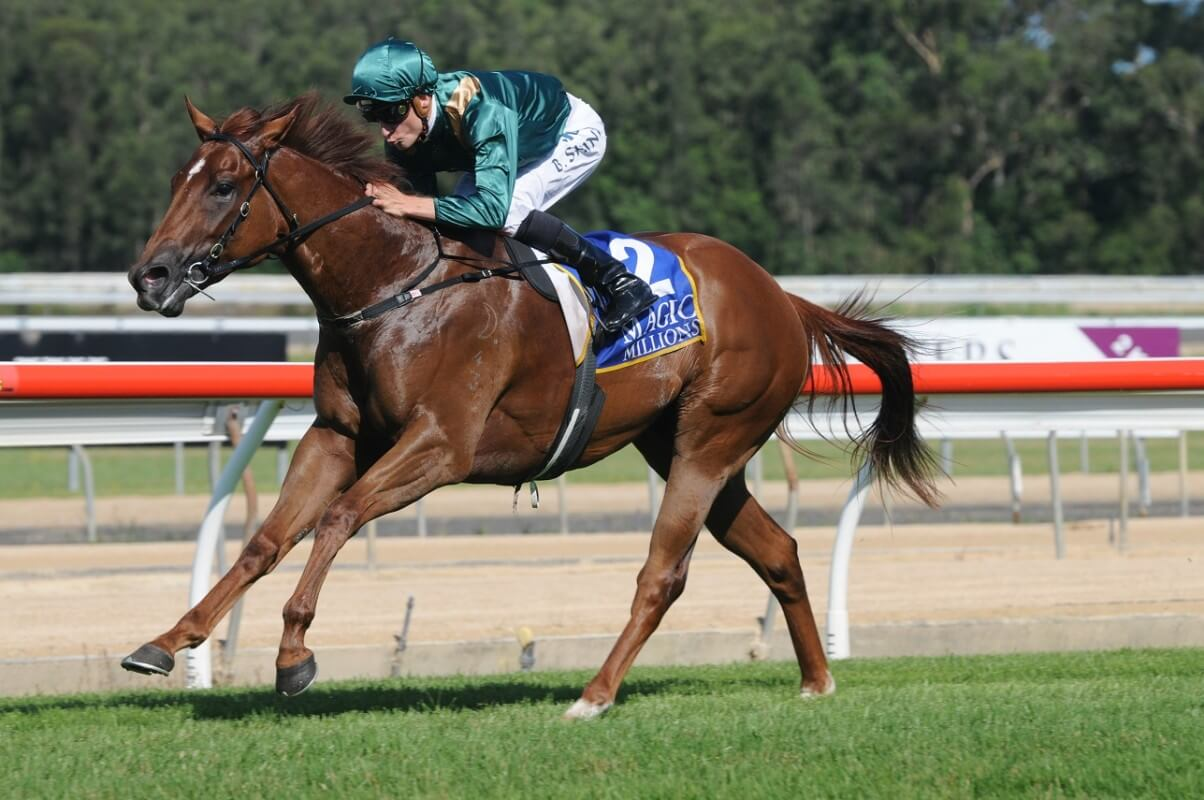 Capitalist Sizzles as Snowdens Sweep Double