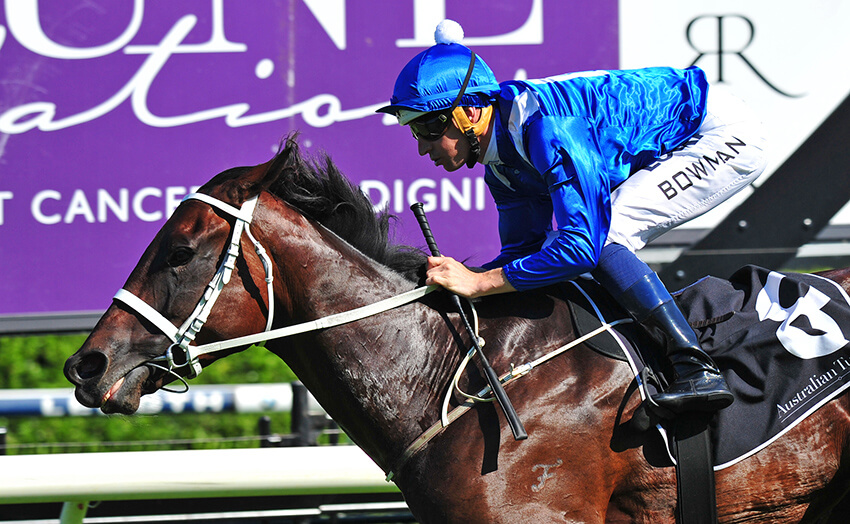 Winx Highlights Magic Group Treble