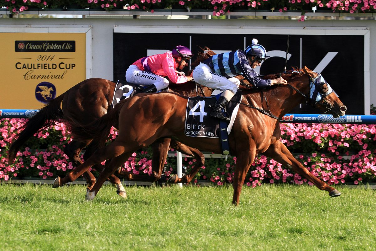 Superstar Producer Joins Outstanding Gold Coast Supplementary
