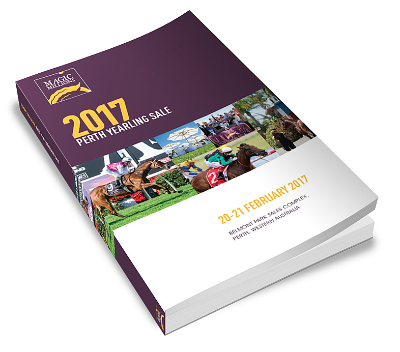 Classy Perth Yearling Catalogue Now Online