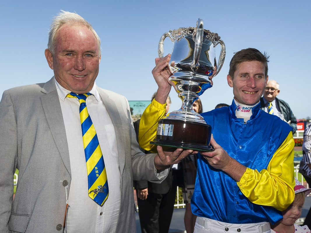 Fifth Group One for Brilliant Bart