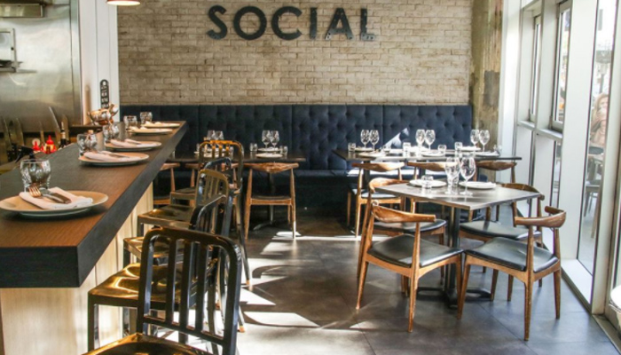 Social Eating House & Bar