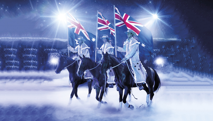 Australian Outback Spectacular – Return of High Country Legends