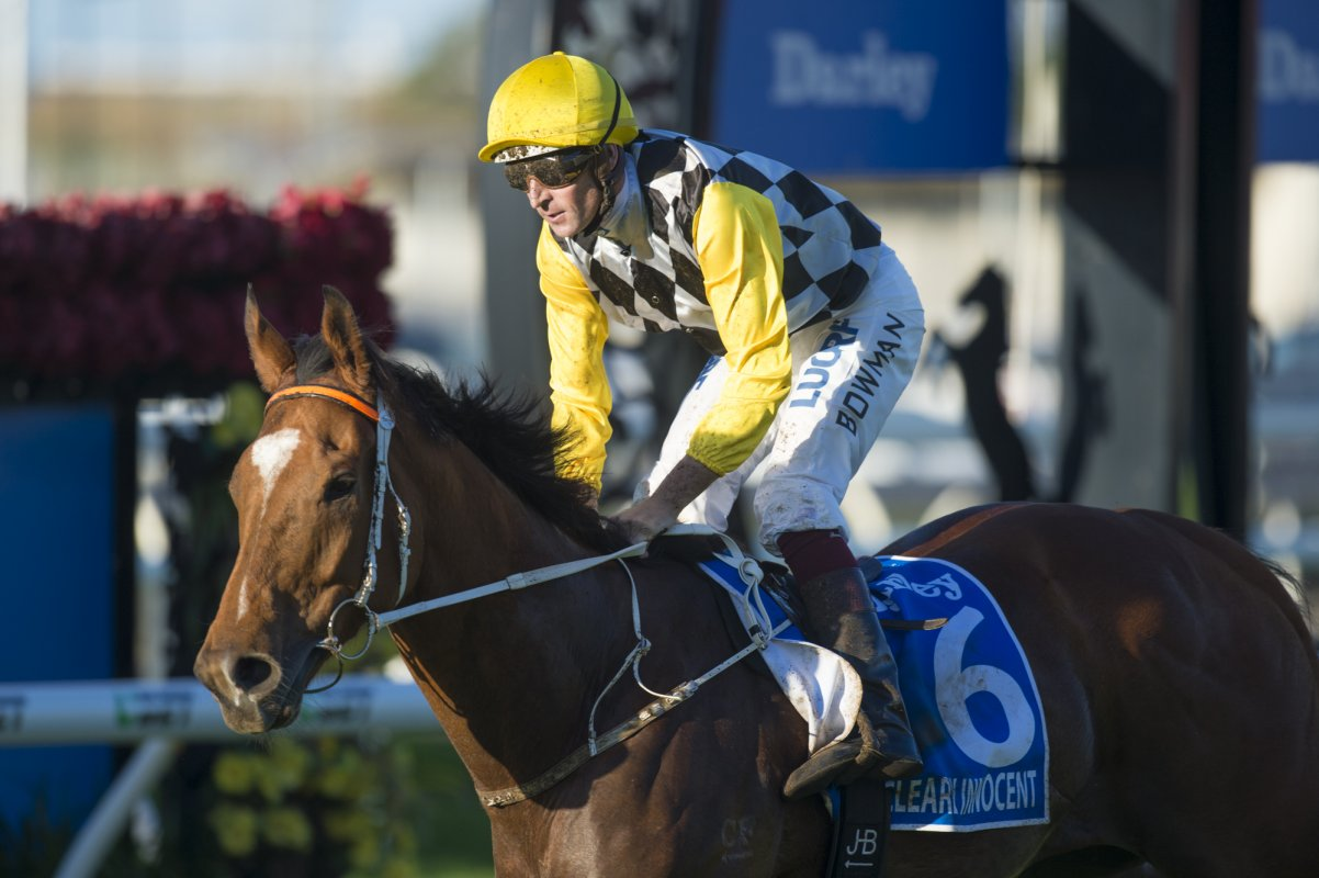 Clear Boosts for Magic Millions National Sale