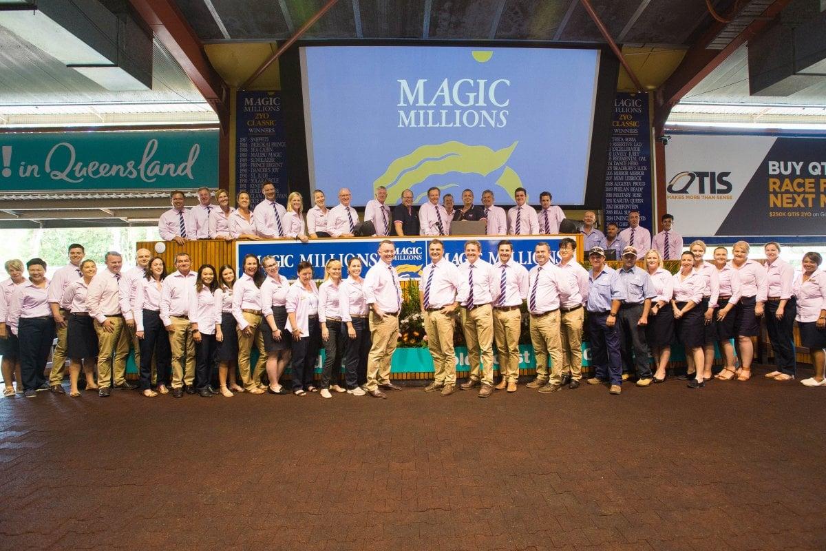Record Breaking Gold Coast Carnival Comes to Close