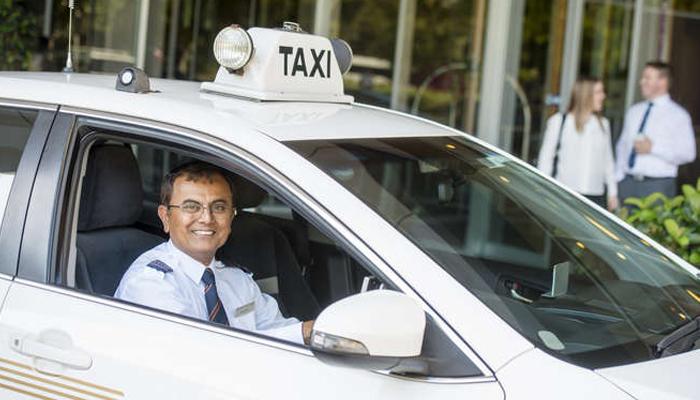 Surburban Taxis