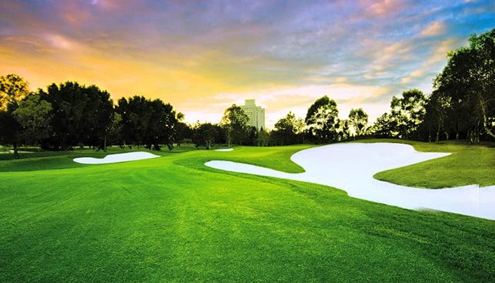 RACV Royal Pines Golf Resort & Spa