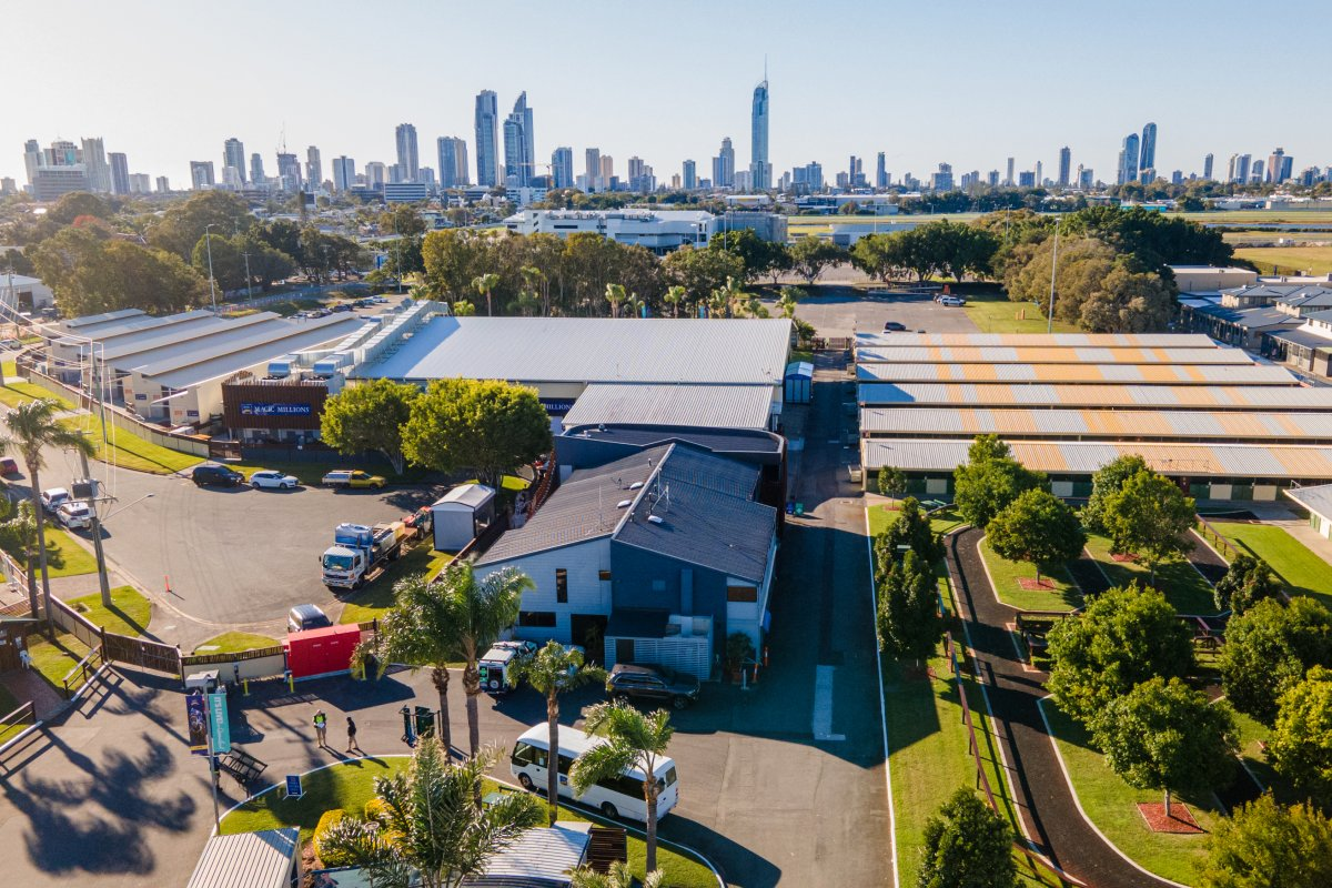 Magic Millions Gold Coast Yearling Sale Extended to Meet Unprecedented Demand