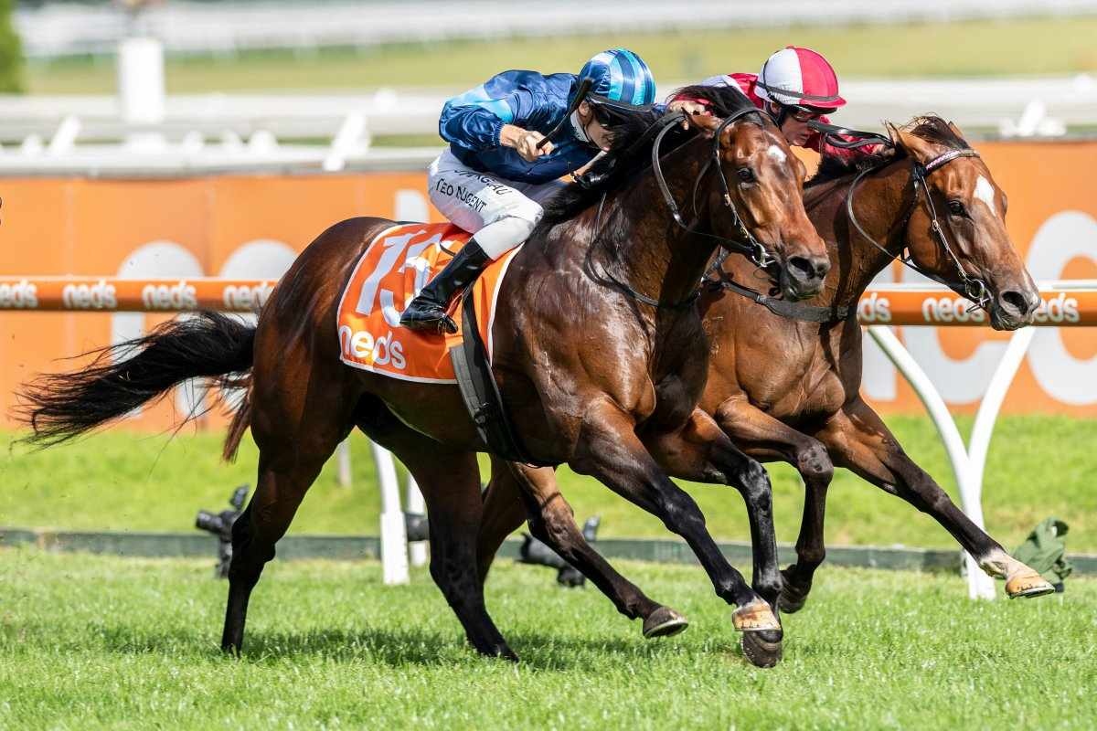 Portland Sky Stars as Nugent Joins Group One Club